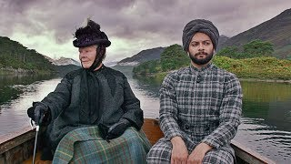 'Victoria and Abdul' Official Trailer (2017) | Judi Dench, Ali Fazal