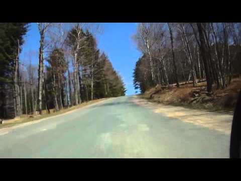 Cycling Climbs of The Hudson Valley 1 - The Grahamsville Quad