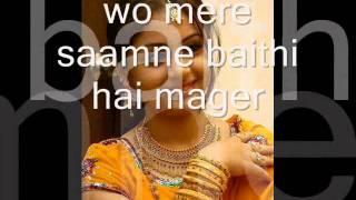 dil ka alam main kya batanun tujhe (love song) vicky rajpura