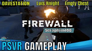 Firewall Zero Hour   PSVR   Funny Moments & Highlights!!!!
