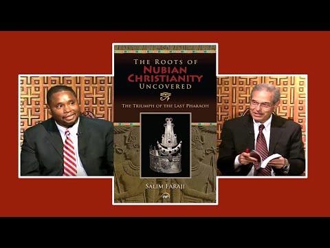 Coptic Civilization -  Nubian Christianity