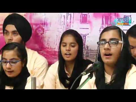 Harjas-Kirtani-Jatha-At-Ashok-Vihar-On-30-July-2016