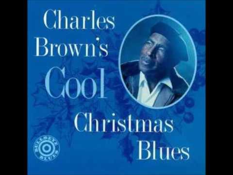 Charles Brown, Santa's blues