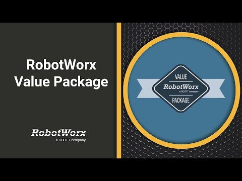 About RobotWorx - YouTube