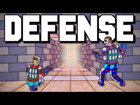 The DESPERATE DEFENSE that SAVED EVERYTHING - Rust