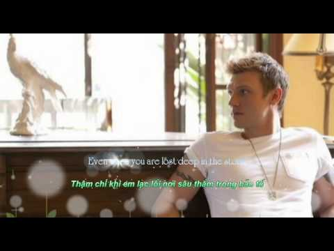 [Vietsub]Jewel in our heart - Nick Carter