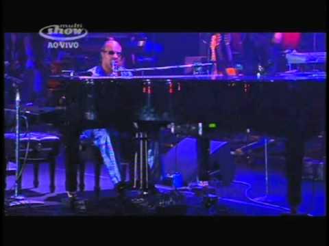 Rock In Rio IV: Stevie Wonder