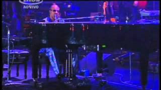 Rock In Rio IV: Stevie Wonder