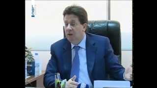 LBCI News - لبنان يسير بين سطور مشروع مكافحة تبييض الأموال