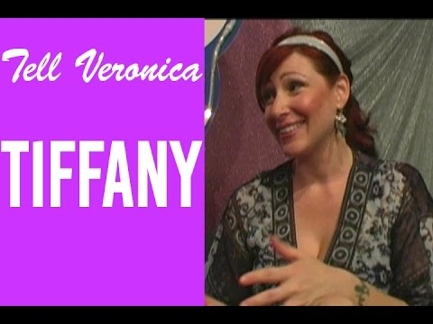 Tell Veronica - Interview with Tiffany (Pop Star) - Starring Charlene Tilton