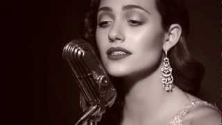 "Emmy Rossum - ""These Foolish Things (Remind Me of You)"" Vignette"