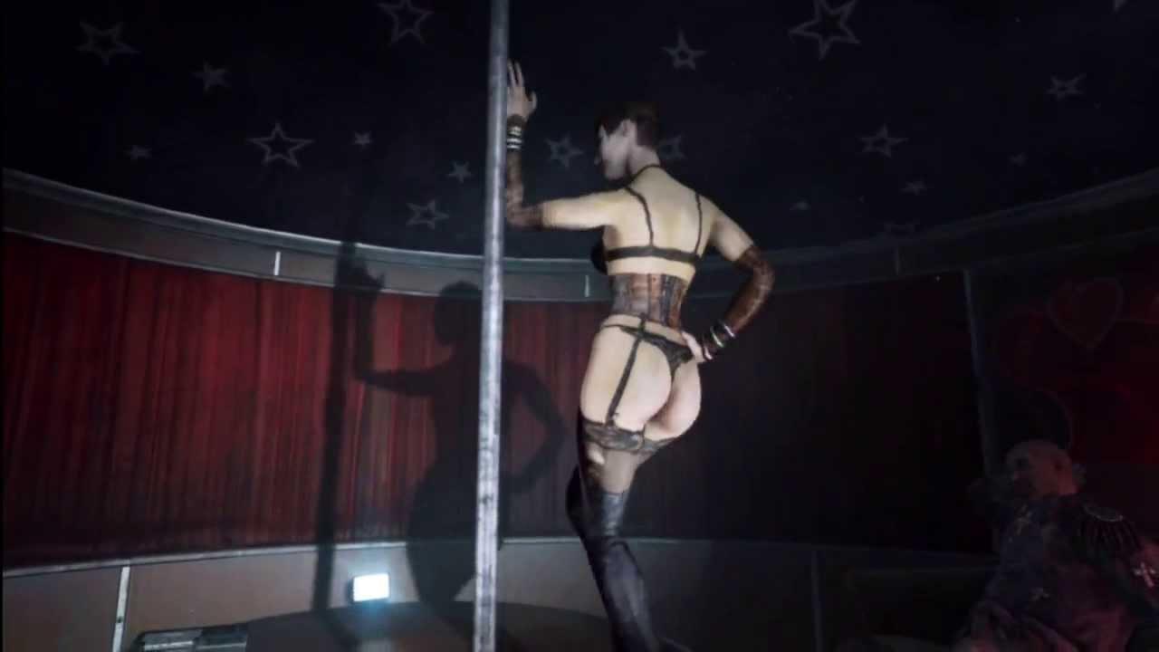 Massive swinging tits tube