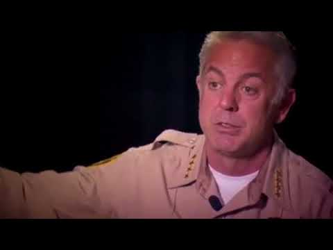 Las Vegas Sheriff Lombardo Interview-Nov 1st, 2017