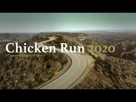 CHICKEN RUN 2020