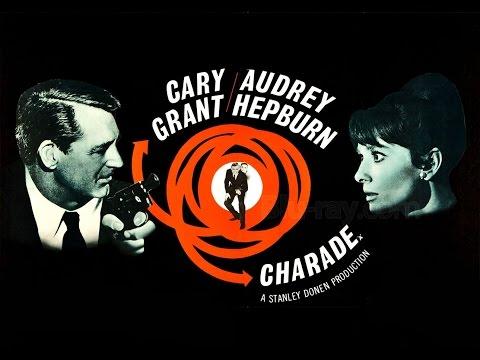 Henry Mancini - Charade (1963) [full album] HQ Lounge