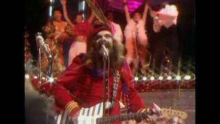 Roy Wood - I Wish It Could Be Christmas Everyday 1981 | TOTP2 2008