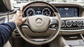 بالفيديو شرح مفصل كيفية التحكم في موجه السيارة وتدوير العجلات