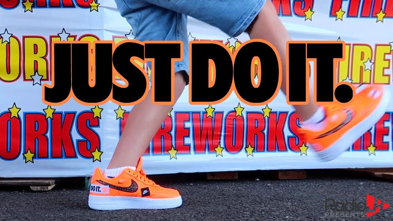 Nike Wmns Air Max 1 'Just Do It' Pack
