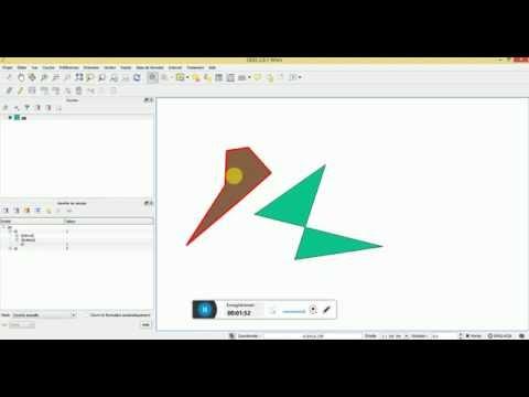 Repeat QGIS 2 8 Auto-Complete Polygon by Gabriel Hajas