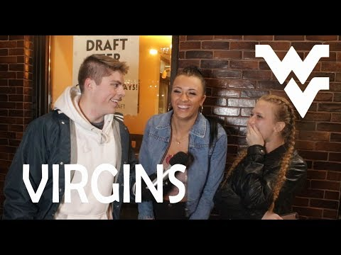 College Girls Thoughts On Virgins (West Virginia University) | DOSSIFYING
