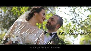 Hilal & Eren Düğün Klibi 2017 Video
