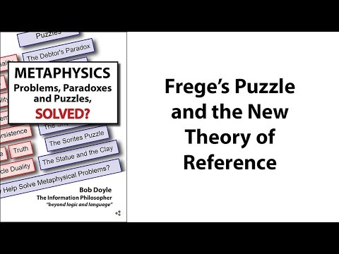 Frege's Puzzle and the New Theory of Reference – Quine, Marcus, and Kripke