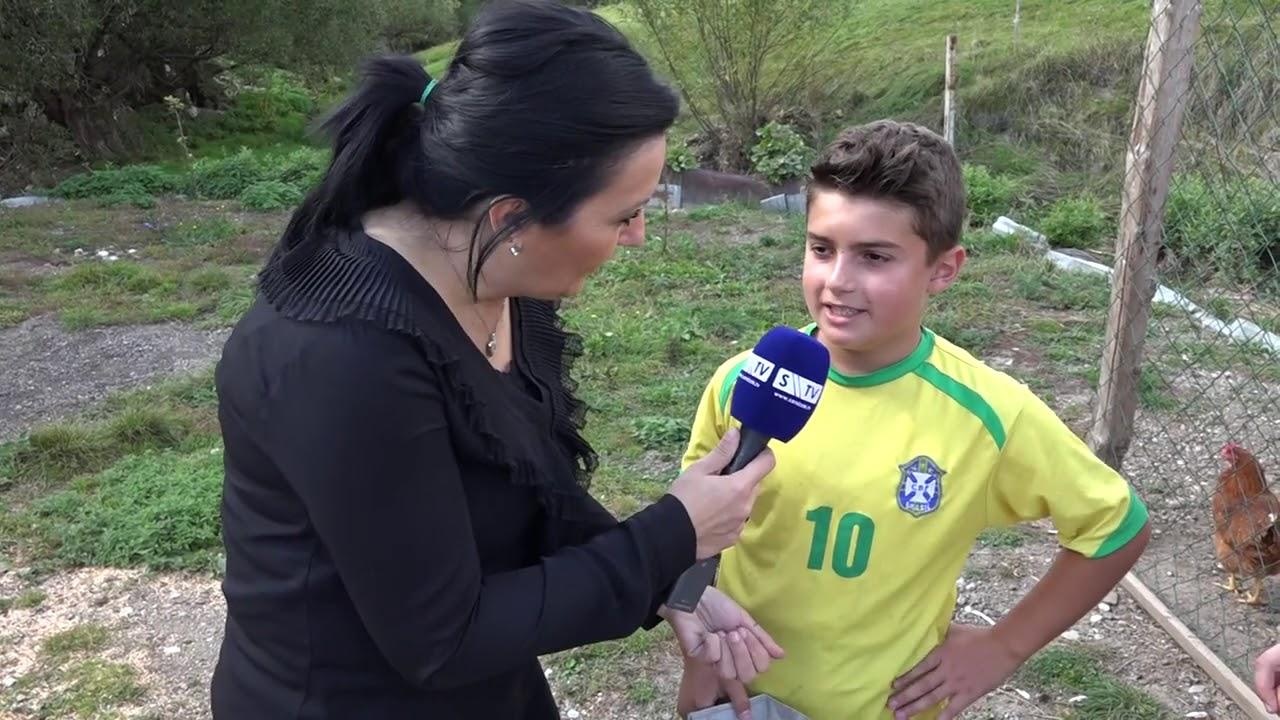 Dobri ljudi pomogli malom Rejhanu iz Sjenice - SPECIJALNA EMISIJA - YouTube