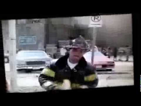 Backdraft first day