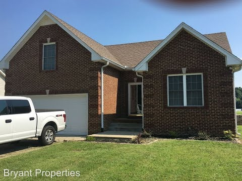 Houses For Rent In Springfield, Tennessee 3BR/2BA By Property Management In Springfield