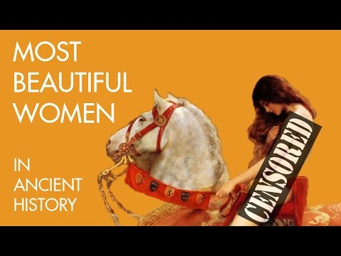 Top 10 Most Beautiful Women In Ancient History