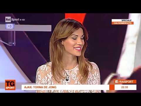 SPECIALE CALCIO MERCATO #RAI SPORT