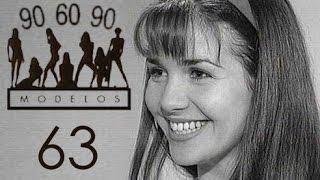 Сериал МОДЕЛИ 90-60-90 (с участием Натальи Орейро) 63 серия