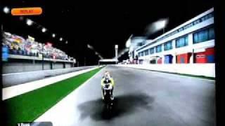Xbox 360 MotoGP 08
