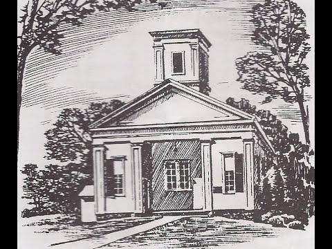 June 27 2021 - Flanders Baptist & Community Church - Sunday Service