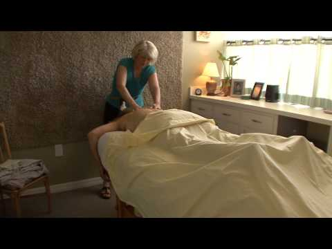 Longboat Massage with Liz Yerkes