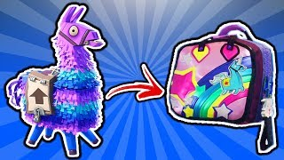 HOW TO UNLOCK FREE BRITE BAG IN FORTNITE! NEW BRITE BAG UNLOCK FREE in Fortnite: Battle Royale!