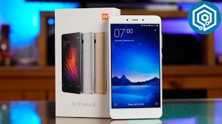 Xiaomi Redmi Note 4 | UNBOXING