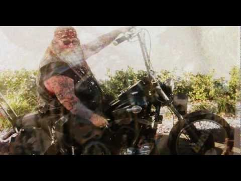 Carlton & the Saints - Biker's Song ( Original)