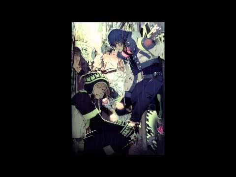 Blank Space (Punk Ver.) ..::Nightcore::..