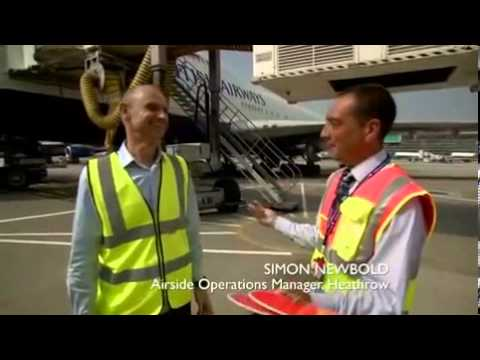 Built in Britain - Rail under London, Forth Road Bridge and Heathrow Airport - BBC Documentary