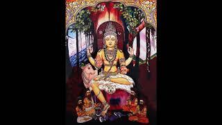 Manthiramavathu Neeru - Thevaram