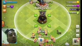 COC MOD ALL UNLIMITED