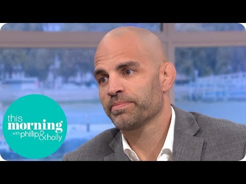 Game Changers Star James Wilks Explains How Veganism Can Transform Your Health | This Morning thumbnail