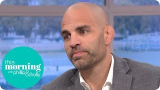 Game Changers Star James Wilks Explains How Veganism Can Transform Your Health | This Morning