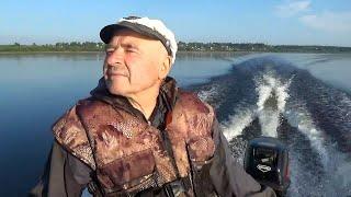 Рыбалка с Григоричем \\ Часть 1 \\ 28.07.2020