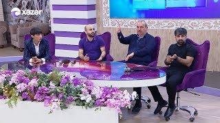 Hər Şey Daxil - Ağamirzə, Baləli, Mehdi Masallı, Ruslan Müşviqabadlı (24.05.2019)