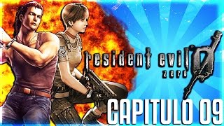 Vídeo Resident Evil Origins Collection