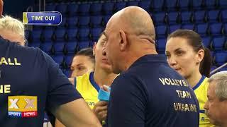 Михаил Мельник, президент Федерации волейбола Украины