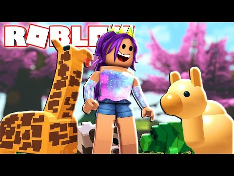 FEED YOUR PETS IN ROBLOX!