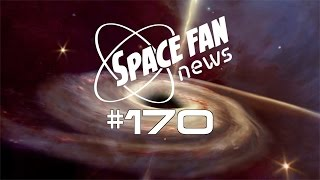 Juno @ Jupiter!; Solving the Quasar Seed Problem; Hitomi's Dying Breath Captures Awesome | SFN #170